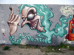 mr.smoke (mrzero) Tags: