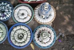 Tea sets (nickdemarco) Tags: leica vietnam hanoi 320iso leicam8 leitz28mmsummicronf2 hanoichic