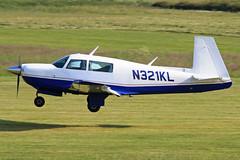 N321KL