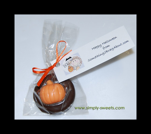 something2bragabout halloween treats