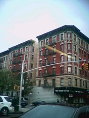 Harlem, old building 2