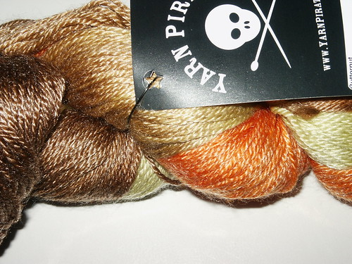 yarn pirate merino tencel