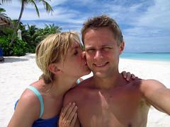Maldives, October 2007