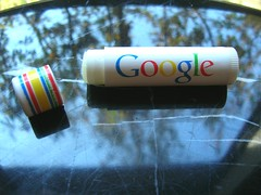 Google Lip Balm Stick