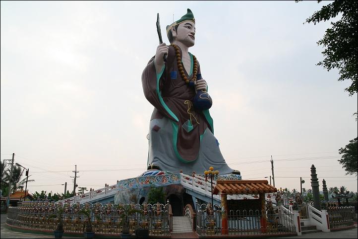2007國旅卡DAY5(五龍山鳳山寺濟公)001
