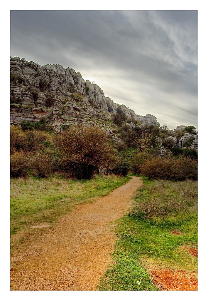 El Camino (Torcal IV)