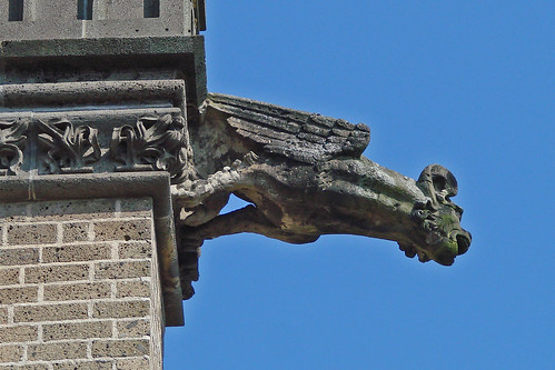 Watching over Xanten