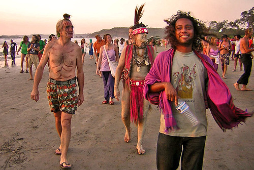 GOA HIPPIES