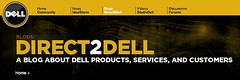 Direct2Dell - Dell's Blog
