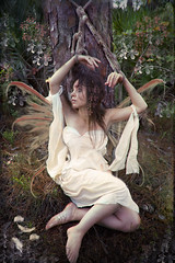 inhibited creativity (Daneli) Tags: portrait me self wings florida thing creative dana any fairy fantasy about completely verobeach farking daneli ihibited lettinggoandflying inhibitedcreativity withnohangups nahnahnanahnaahnanananahna