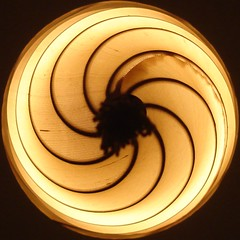 Lamp (mag3737) Tags: lamp spiral squaredcircle squircle 9000 10up3 amberjonsc