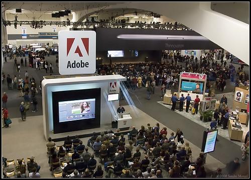Adobe Macworld Expo