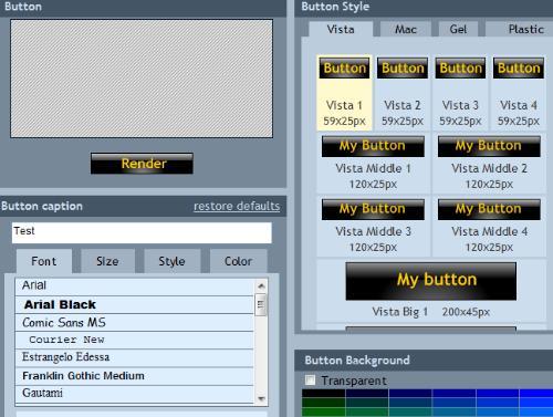 Free_button_Generator