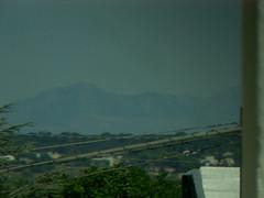 l'oltre adriatico (kandiskij08) Tags: skyline montagne mare albania salento puglia orizzonte nociglia
