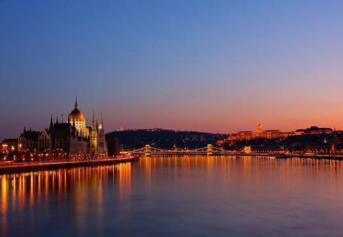 Budapest HDR