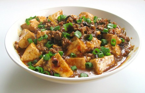 Nook Amp Pantry A Food And Recipe Blog Mapo Tofu