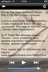 ilyrics 0.3-2 ispazio (2)