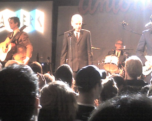 Billy Bob Thornton second encore