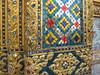 Grand Palace grounds - ornate temp…