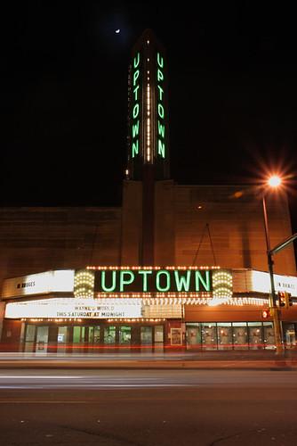 Uptown Theatre 6355
