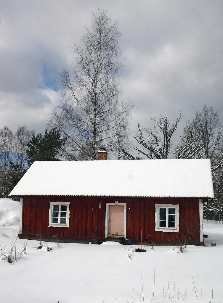Haga Cottage