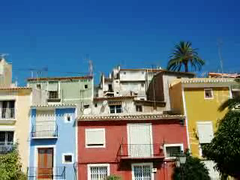 Colours and Sounds of La Vila Spain - Video - In Explore at 159 (Ron in Blackpool) Tags: video spain ron explore alicante region oldtown curtis costablanca lavilajoiosa comarca alcant alicant marinabaja marinabaixa vilajoiosa gbst gbstron bestvideosflickr roninblackpool roncurtis