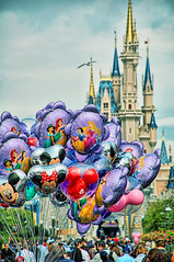 Disney - Main Street Balloons & Cinderella Castle (Explored) (Express Monorail) Tags: street usa castle art ariel colors clouds balloons movie geotagged orlando mainstreet colorful princess florida crossprocess character jasmine magic main january kingdom disney mickey explore disneyworld saturation mickeymouse belle cinderella minnie minniemouse nikkor wdw waltdisneyworld walt snowwhite 2008 hdr highdynamicrange themepark magickingdom cartooncharacter prettysky waltdisney mainstreetusa lucisart lucis cinderellacastle disneycharacter disneyprincesses flickrexplore 18135mm disneyparks mickeyballoon nikond40 dynamicphotohdr princessballoon paintshopprophotox2 disneyicon disneyphotochallenge disneyphotochallengewinner geo:lat=28416946 geo:lon=81581221