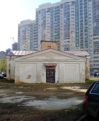 chapel Откроется на flickr.com