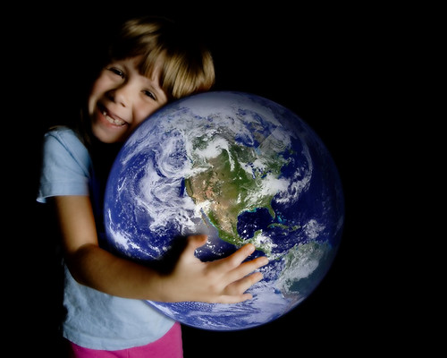 2452896467 fcf07c9701 Earth Day Climate Rally: Help Make a Difference April 25