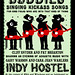 Hostel Show Cliff Snyder, Pat Brearton, Gary Wasson & Cara Jean Wahlers 05/03