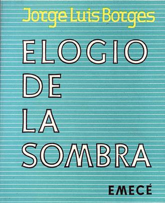 Borges, sombra