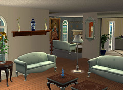 Apartment Life - First Screenshot