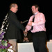 Broadcasting Award D. Chris Ackerman