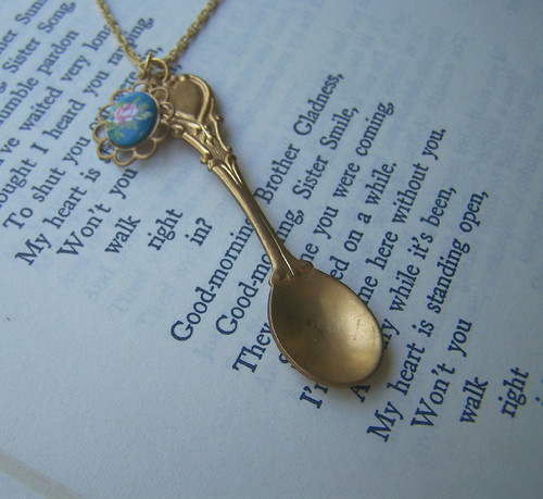 Spoonful of Sugar - Sold