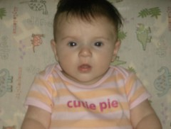 motyl 744 (motylman) Tags: pictures b baby playing fun big emily brother 5 sissy laugh months 18 graysen
