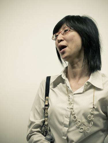 Ms Huei