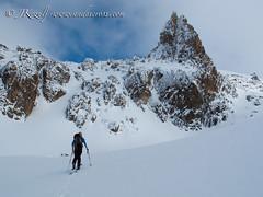 skiing Van titter