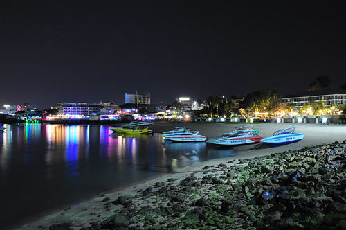 THAI PATTAYA BEACH
