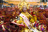 Sinulog Queen (wu di 3) Tags: queen festival cebu philippines stonino babyjesus catholic parade street