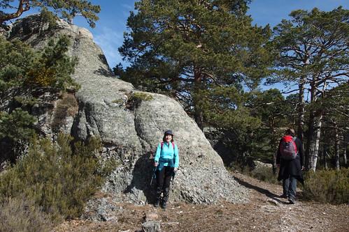 Senderismo Quintanar De La Sierra Y Regumiel Burgos - Fotografía María Luisa Marciel (20)
