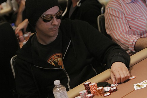 2114 Phil Laak Eliminated