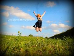 FREE (Daisy Lockitt [Photography]) Tags: new light sky sun cute green art girl beautiful grass outside happy photography pretty mood bright sweet edited style human unexpected picnik teenage splashes