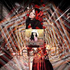 Blackout Week 1 (Joshie.yeye) Tags: