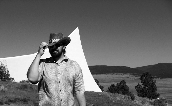 Eric Howton, Angel Fire, NM Memorial 2011