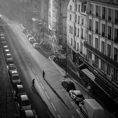 Lumière matinale * Paris (sistereden2) Tags: square sigma nb dp2m