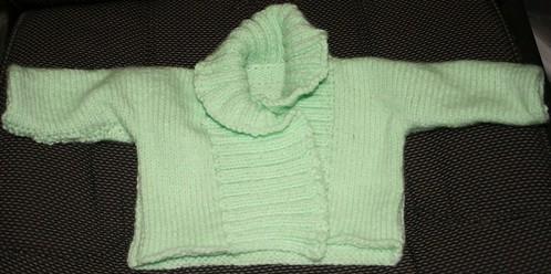 Suéter para Amalita