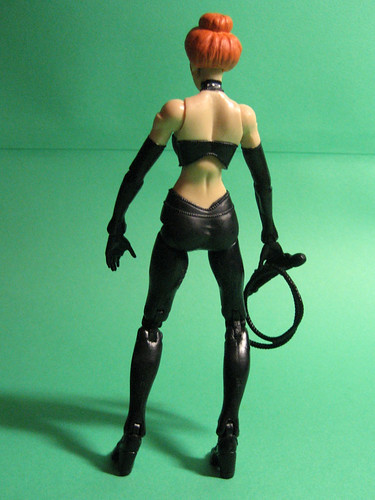 Marvel Legends Black Queen