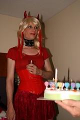 Leyla's Cake