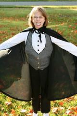 Vampire Megan