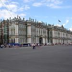 St-Petersburg: Hermitage Museum